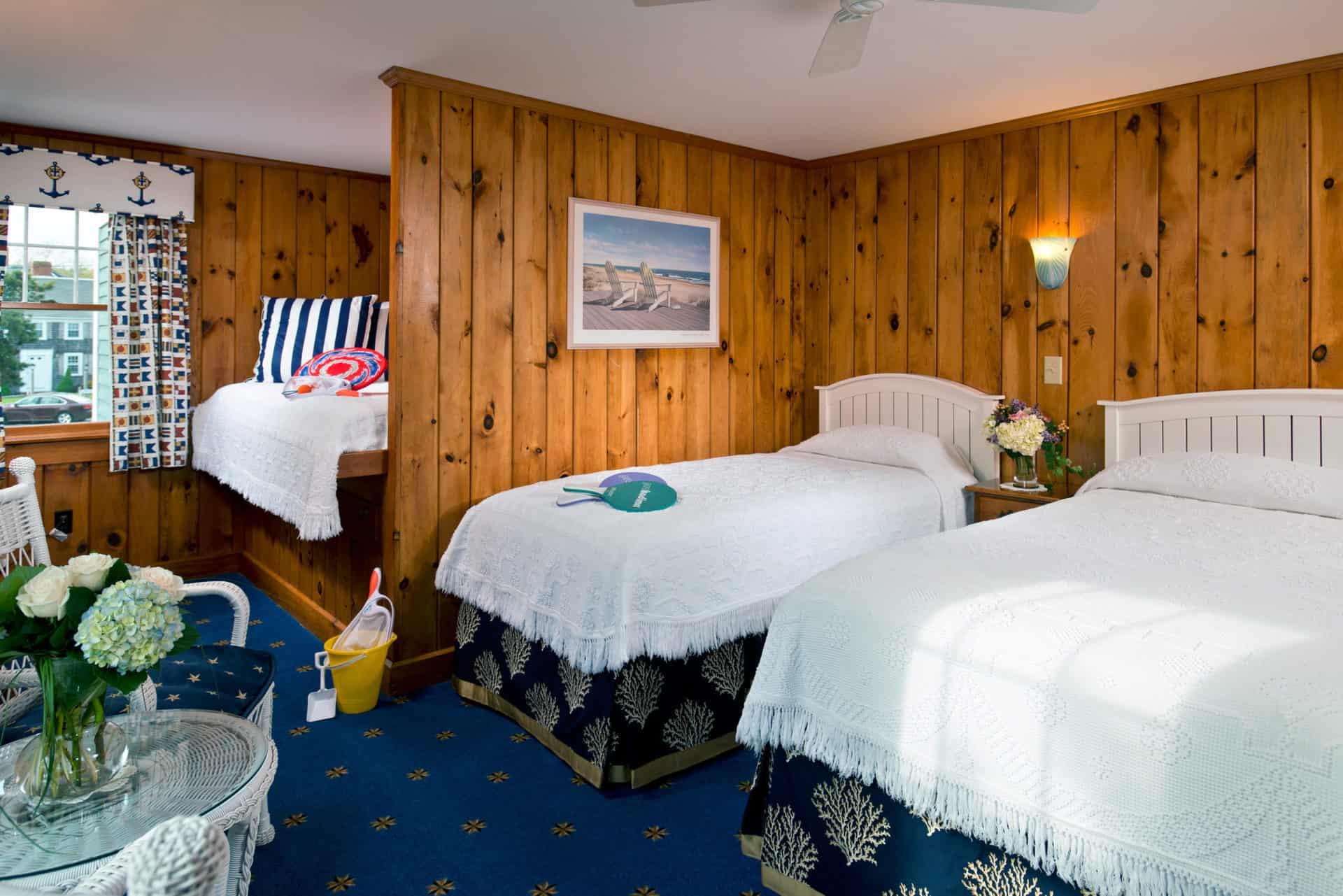Room 16 2 beds