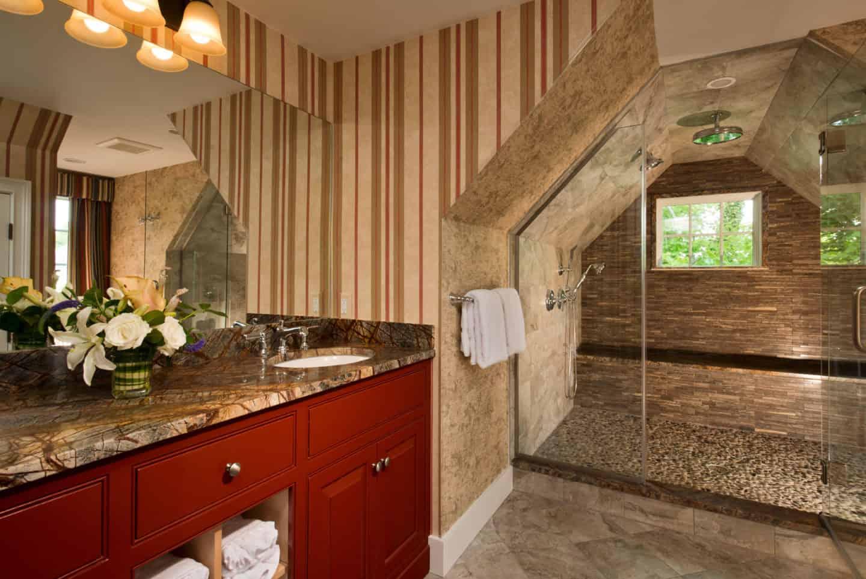 Crow's Nest bathroom